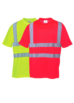 Fluo T-shirt Portwest